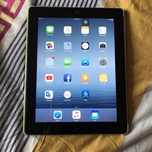 iPad 2nd Generation WiFi With Excellent Condition for Sale in Springfield, VA