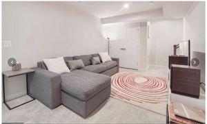 Urban 2 seat sectional sofa for Sale in Alexandria, VA