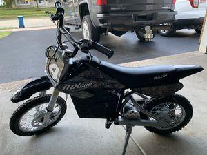 Razor mx500 dirt bike electric for Sale in Batavia, IL