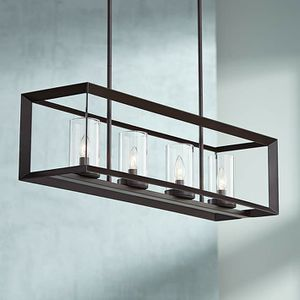 "Cove Point 34 1/2"" Wide Kitchen Island Light Chandelier for Sale in Arlington, TX"