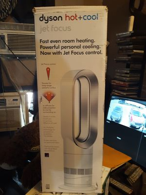 Dyson cooling and heating fan combo for Sale in Converse, TX
