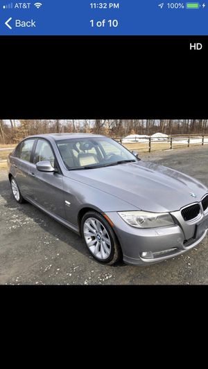 2010 BMW 3 Series all wheel drive for Sale in Auburn, MA