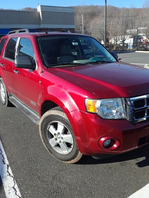 2008 ford escape for Sale in East Haven, CT