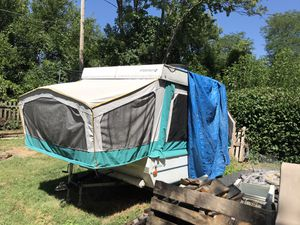 Pop up camper for Sale in Columbus, OH