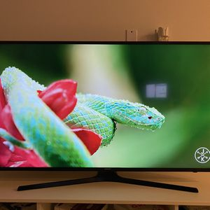 Samsung 4K HDR Smart TV for Sale in San Diego, CA