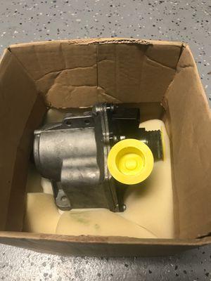 07-10 bmw 5 series e60 water pump 535i for Sale in Orlando, FL
