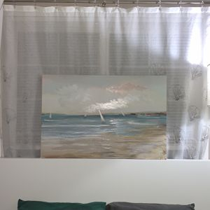 Beach Sailboat Painting for Sale in Westminster, CA