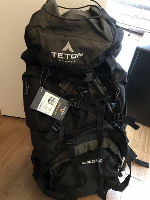 Teton Hiking Backpack for Sale in Harper Woods, MI