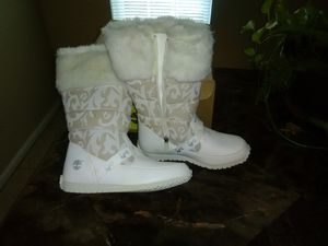 Timberland Girls Boots 1.5 for Sale in Lithonia, GA
