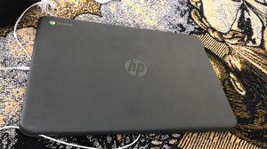 HP Chromebook laptop for Sale in Fairfax, VA