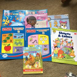 Kids Learning Workbooks for Sale in Norton,  MA
