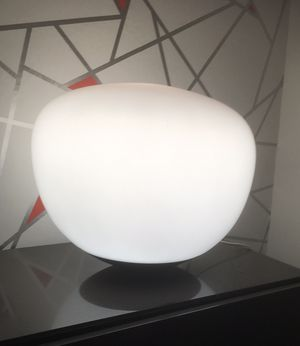 IKEA JONISK table lamp (2) - RARE for Sale in Irvine, CA