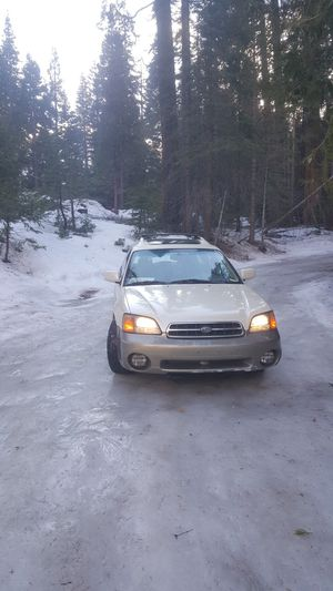 2003 subaru outback for Sale in Fresno, CA
