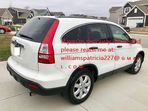 Low.Price2007 Honda CR-V FWDWheels/Navigation for Sale in Buffalo, NY