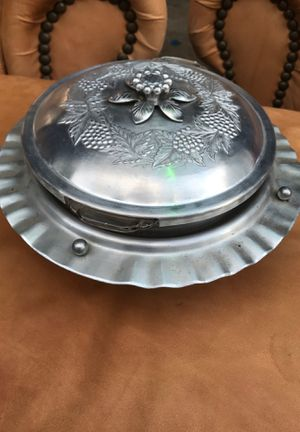 Vintage chafing dish for Sale in Renton, WA