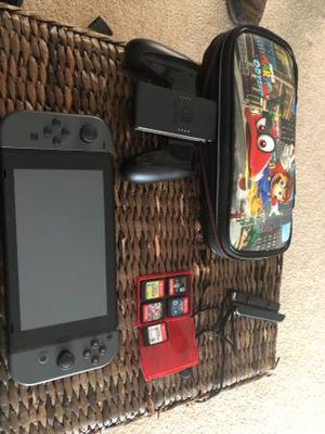 Nintendo switch for Sale in New Haven, CT