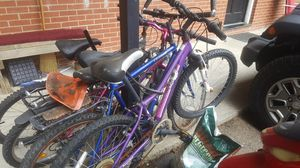 Black diamond girls bike for Sale in Vinton, VA