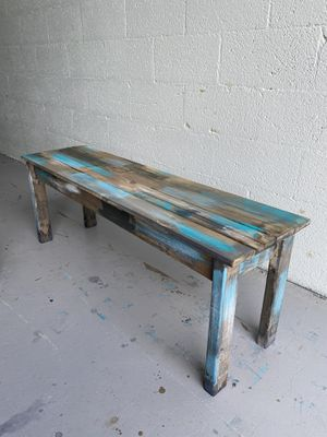 2 person benches for Sale in Hialeah, FL