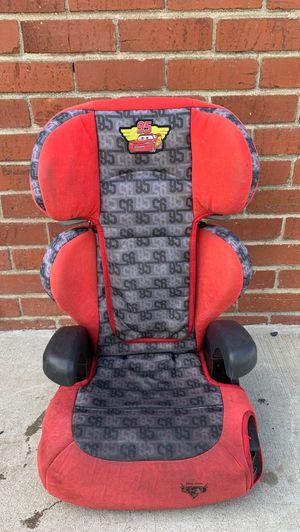 Cars Car Seat/ Booster Seat for Sale in La Mirada, CA