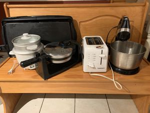 Kitchen appliances / cookware for Sale in Columbus, OH