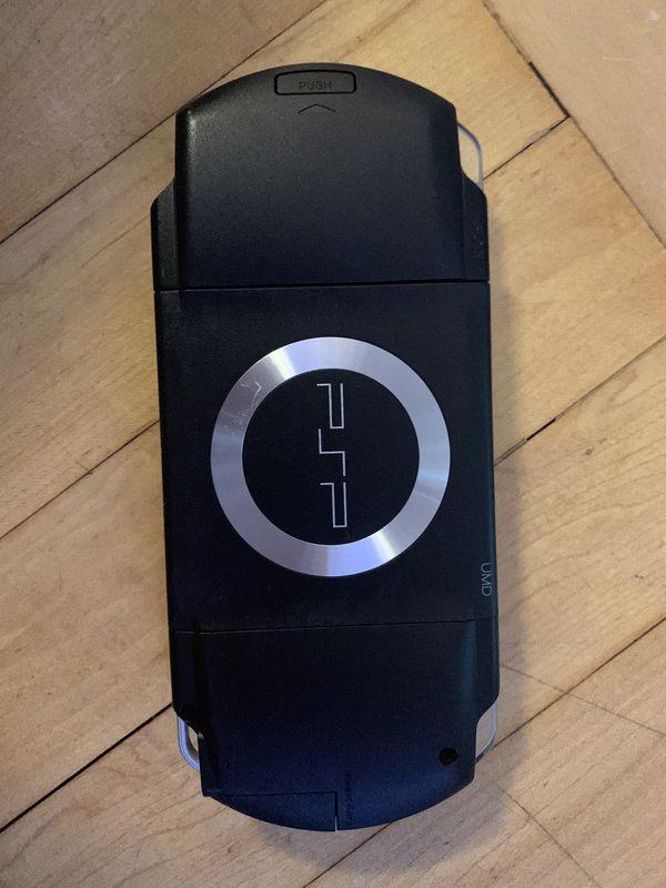 Sony PSP original- bundle