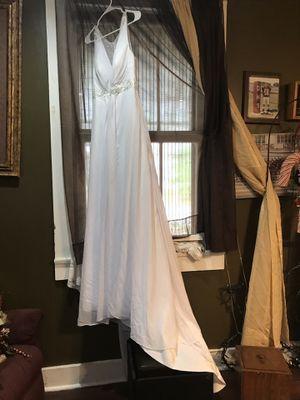 Elegant wedding dress for Sale in Hahnville, LA