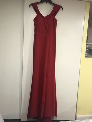 Red dress for Sale in Hammonton, NJ