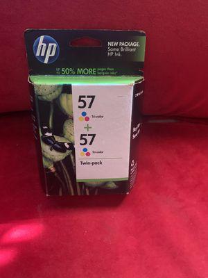 hp ink cartridge for Sale in Little Rock, AR