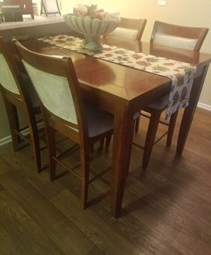 High dining table for Sale in Norwalk, CA