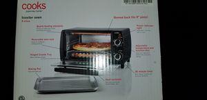 Cooks Toaster Oven for Sale in Buckeye, AZ