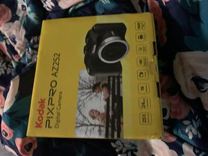 Kodak digital camera for Sale in Houston, TX