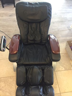 Massage Chair for Sale in Port St. Lucie, FL