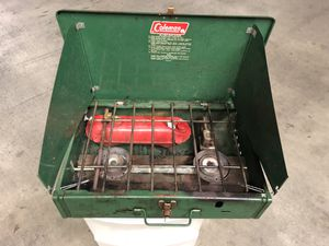 Camping grill for Sale in Charlotte, NC
