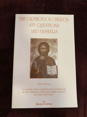 Religious book for Sale in Dedham, MA