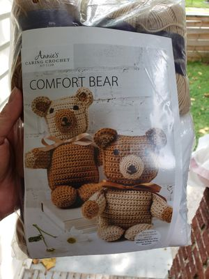 THIRTEEN Unopened crochet kits for Sale in Cleveland, OH