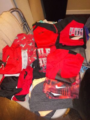 18month boy clothes & shoes for Sale in Largo, FL