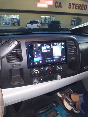 Radios, speakers, amps, subs, box for Sale in Houston, TX
