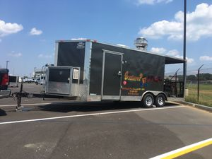 20Foot FootTrailer turn key business for Sale in Bowie, MD