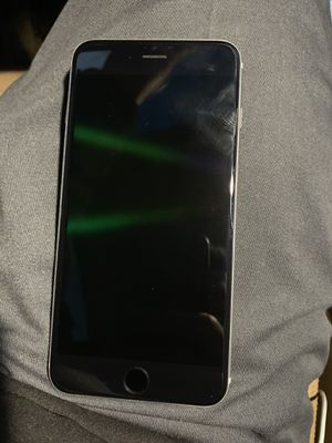 iPhone 6s Plus 64gb for Sale in Bowie, MD
