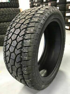 305 40 22 new tires for Sale in Phoenix, AZ
