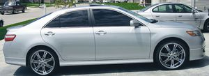 leather seats very nice and clean Toyota Camry 2007 for Sale in San Diego, CA
