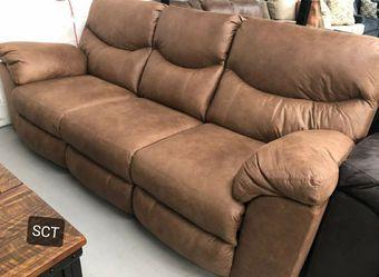 Boxberg Bark Reclining Living Room Set for Sale in Spring,  TX