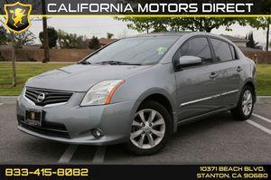 2012 Nissan Sentra for Sale in Stanton, CA