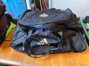 Seattle Storm Adidas Duffle Bag for Sale in Covington, WA