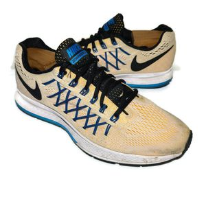 NIKE AIR ZOOM PEGASUS 32 Running Trainers Shoes US Size 8.{contact info removed} Mesh for Sale in Lexington, SC