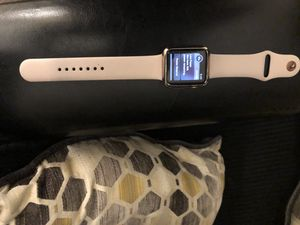 Apple Watch series 3 42mm for Sale in Durham, NC