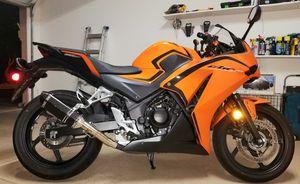 2016 Honda CBR 300R ABS for Sale in Goodyear, AZ