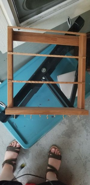 Handcrafted jewelry holder for Sale in Tualatin, OR