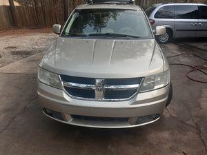 2009 Dodge Journey for Sale in Stockbridge, GA