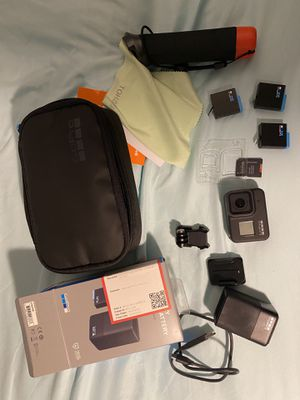 Go Pro Hero 8 bundle for Sale in Chino Hills, CA